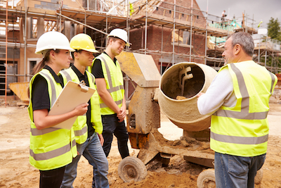 intermediate construction apprenticeships