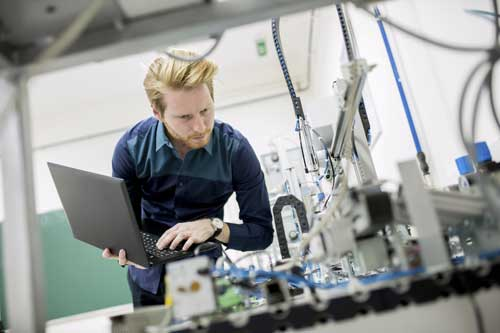 Electrical Engineering Apprenticeships