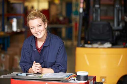 Apprenticeship Qualifications