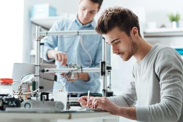 Engineering Degree Apprenticeships