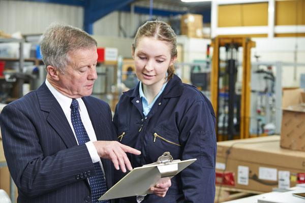 Higher apprenticeship salary