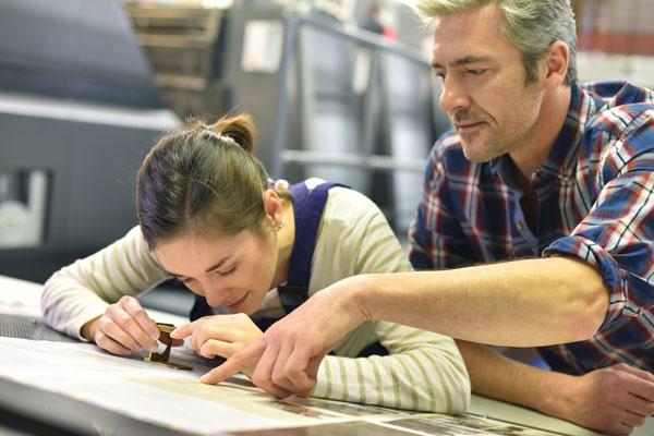 Higher Apprenticeship Vacancies