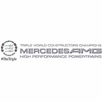 Mercedes Amf high performance Powertrains