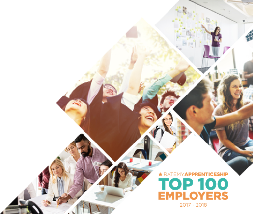 top 100 employers