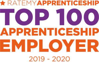 RateMyApprenticeship Top 100
