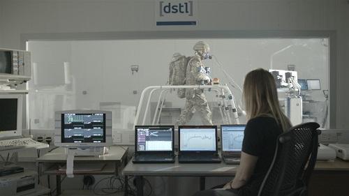 DSTL Media