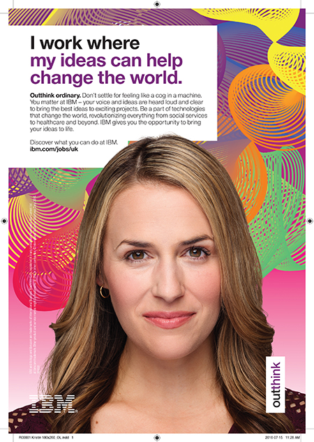 IBM Media