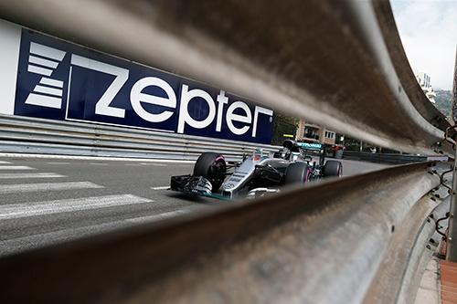 Mercedes AMG High Performance Powertrains Media