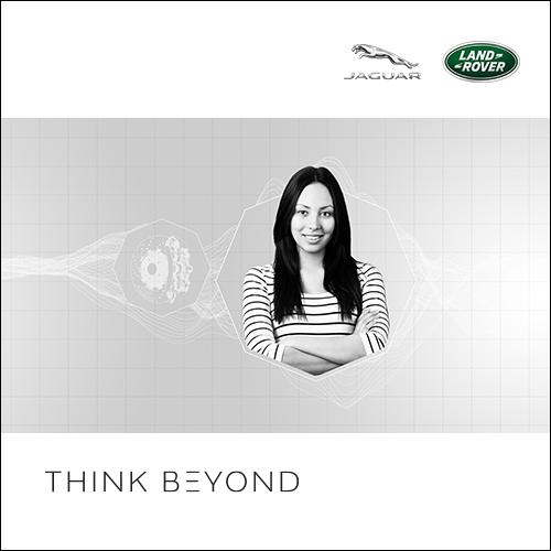 Jaguar Land Rover Media