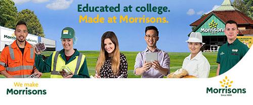 Morrisons Media