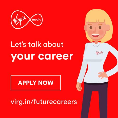 Virgin Media Media