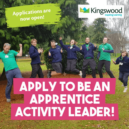 Kingswood Learning & Leisure Media