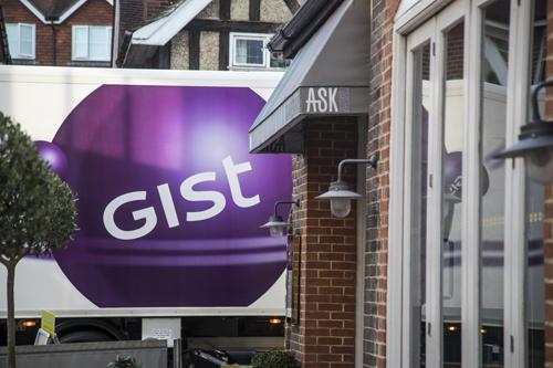 Gist Ltd Media