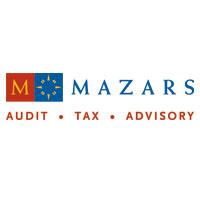 Mazars LLP logo