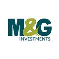 M&G Investments logo