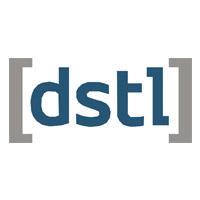 DSTL logo