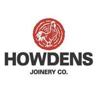 Howdens Joinery logo