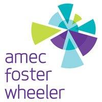 Amec Foster Wheeler logo