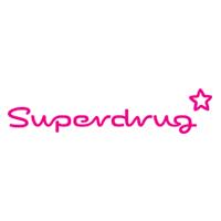 Superdrug logo