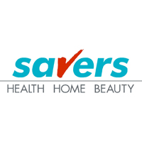 Savers logo
