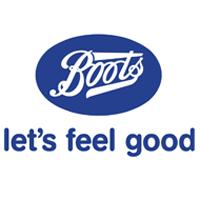 Boots logo