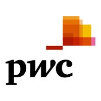 PwC logo