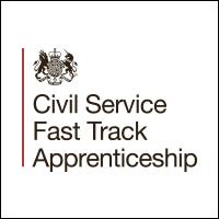 Civil Service logo