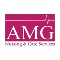 AMG Nursing and Care Services logo