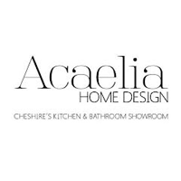 Acaelia Home Design logo