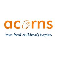 Acorns Children's Hospice logo