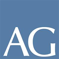 Albert Goodman logo