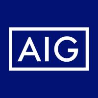American International Group logo