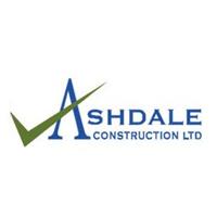 Ashdale Construction Ltd logo