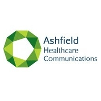 Ashfield Healthcare Communications logo
