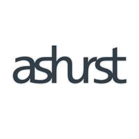 Ashurst logo