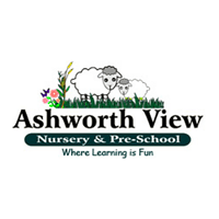 Ashworth View Nursery logo