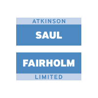 Atkinson Saul Fairholm Limited logo