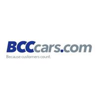 BCC Cars logo