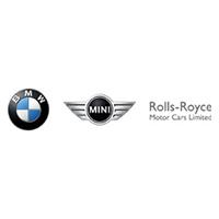 BMW Group logo