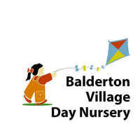 Balderton Village Day Nursery logo