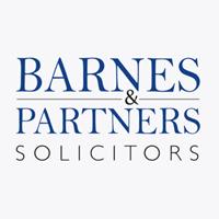 Barnes and Partners logo