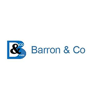 Barron&Co logo