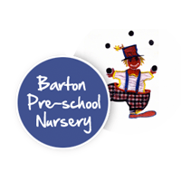 Barton Pre School logo