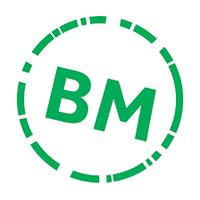Bidmark logo