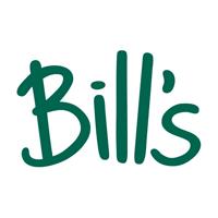 Bills Restaurants logo