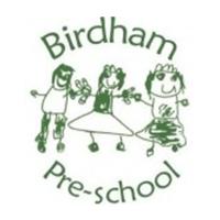 Birdham Pre-School logo