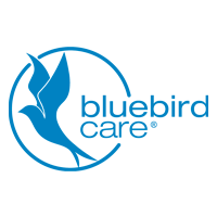Bluebird Care logo