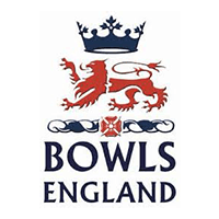 Bowls England logo
