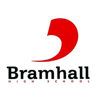 Bramhall High School logo