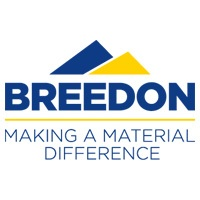Breedon Group Services Limited logo